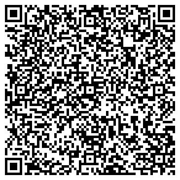 QR-код с контактной информацией организации ГрандиКС Пласт, ООО