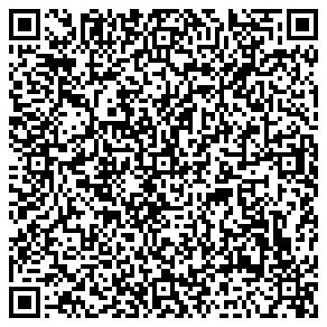QR-код с контактной информацией организации Ватра-Техноформ, ООО