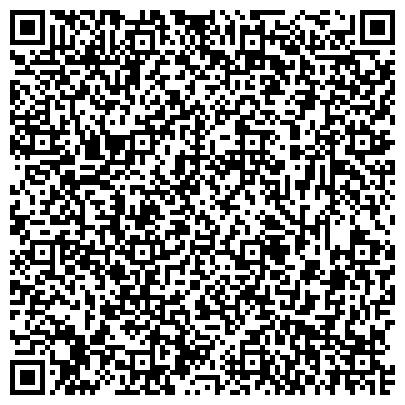 QR-код с контактной информацией организации Всё для дома, интернет-магазин, ООО