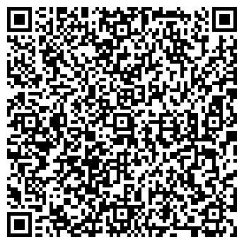 QR-код с контактной информацией организации Лащенко, ЧП