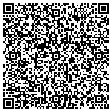 QR-код с контактной информацией организации Тетис-Украина, ООО