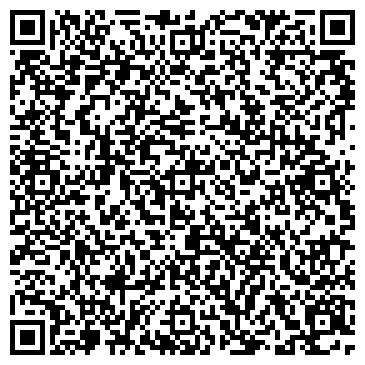 QR-код с контактной информацией организации Тедерик (TEDERIC), ООО