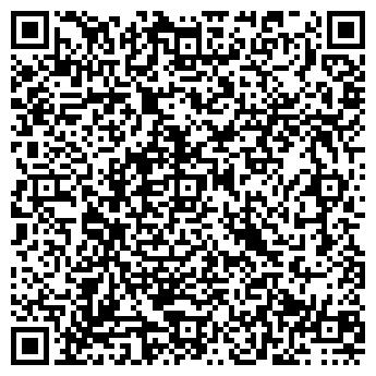 QR-код с контактной информацией организации КМТ, ЧП