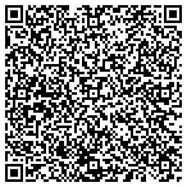 QR-код с контактной информацией организации АТМ Текстиль, ООО (LINENS™)