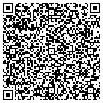 QR-код с контактной информацией организации Новелти, ОАО