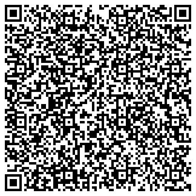 QR-код с контактной информацией организации НАЦИОНАЛЬНЫЙ ЦЕНТР АЭРОКОСМИЧЕСКОГО ОБРАЗОВАНИЯ МОЛОДЕЖИ УКРАИНЫ, ГП