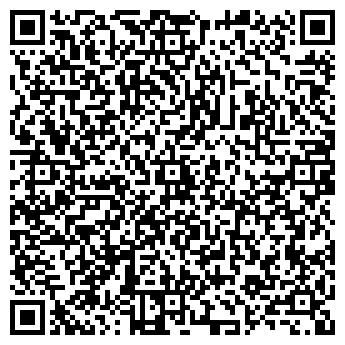 QR-код с контактной информацией организации Диэлектрик, ООО