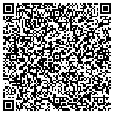 QR-код с контактной информацией организации Спецпласт, ООО