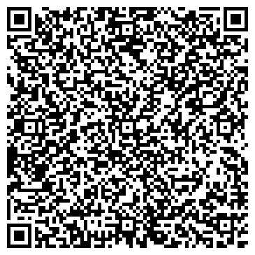 QR-код с контактной информацией организации Роза мира,ЧП