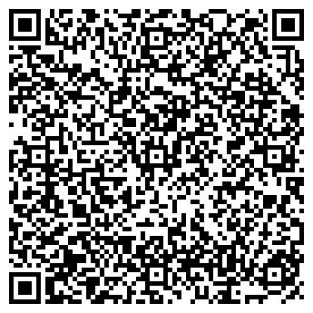 QR-код с контактной информацией организации Триада,ООО