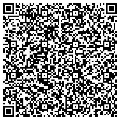 QR-код с контактной информацией организации ДНЕПРОПЕТРОВСКИЙ ДВОРЕЦ ДЕТЕЙ И ЮНОШЕСТВА, КП