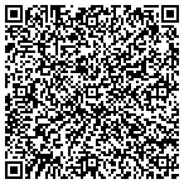 QR-код с контактной информацией организации Акватех, СПД