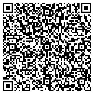 QR-код с контактной информацией организации Русава, ОАО