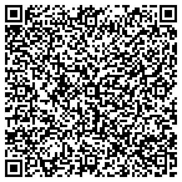 QR-код с контактной информацией организации Барладым, ЧП