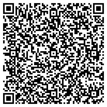 QR-код с контактной информацией организации Колорит - Пак, ООО