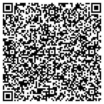 QR-код с контактной информацией организации Бут.М.А, ЧП