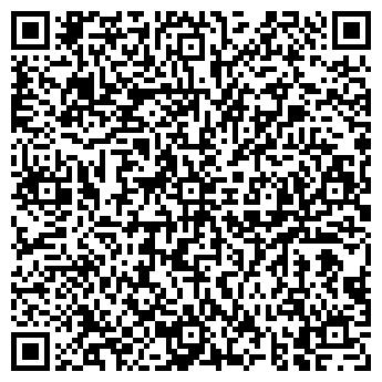 QR-код с контактной информацией организации Полимер, ООО