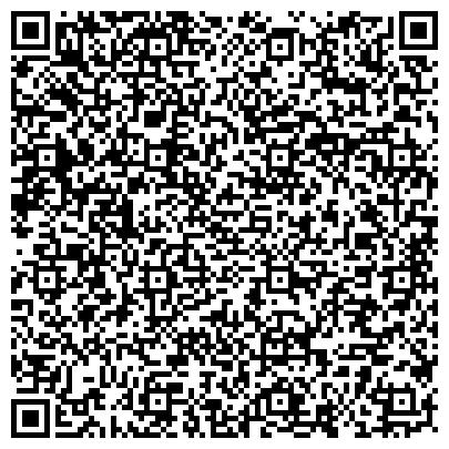 QR-код с контактной информацией организации Hydroscand (Гидросканд), ТОО