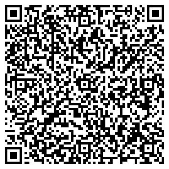 QR-код с контактной информацией организации Зоотовары ПО, ООО