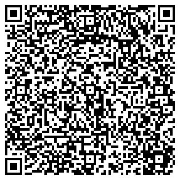 QR-код с контактной информацией организации Сёмина Е.Д, ЧП