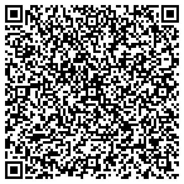 QR-код с контактной информацией организации Глория, ЧП