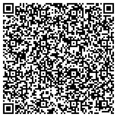 QR-код с контактной информацией организации ПКФ Цезарь, ЧП