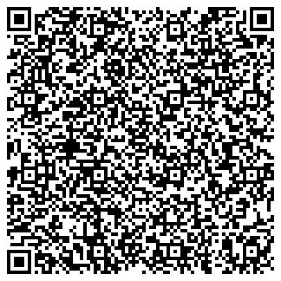 QR-код с контактной информацией организации Стандартпласт Евразия, ТОО