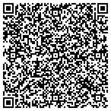 QR-код с контактной информацией организации Газ-Вода-Тепло, ЧП