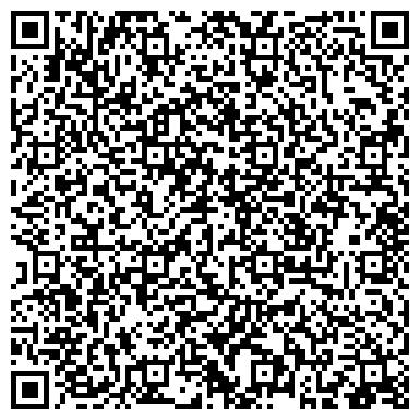 QR-код с контактной информацией организации Rubber Dip Технологии, ТОО