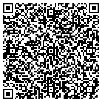 QR-код с контактной информацией организации КазЭкоПолимер, ТОО