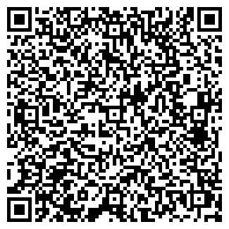 QR-код с контактной информацией организации Профтон, ИП