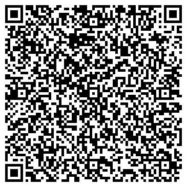 QR-код с контактной информацией организации ЭЛЕКТРОВОЗОСТРОЕНИЕ, НПК, ГП