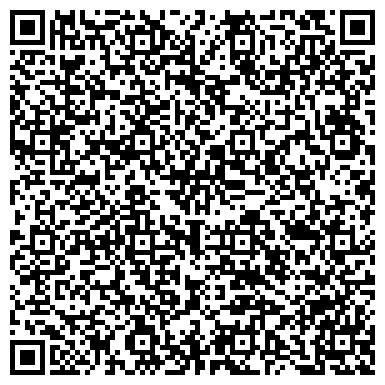 QR-код с контактной информацией организации Feza Plast KZ (Феза Пласт КЗ), ТОО
