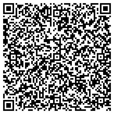 QR-код с контактной информацией организации ГИДРОТЕХ ИНЖИНИРИНГ