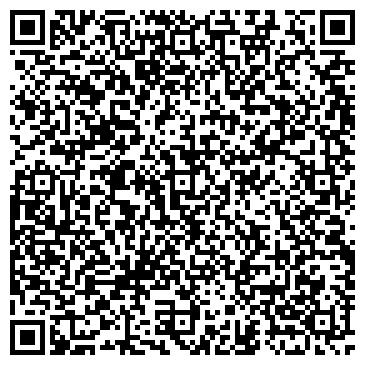 QR-код с контактной информацией организации Акинфиева, ИП