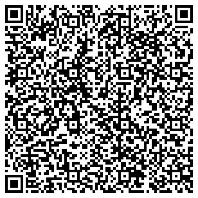 QR-код с контактной информацией организации Fab Industrial (Фаб Индастриал), ТОО