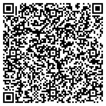 QR-код с контактной информацией организации Жоларыс Азия, ТОО