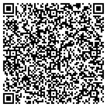 QR-код с контактной информацией организации Казбумторг, ТОО