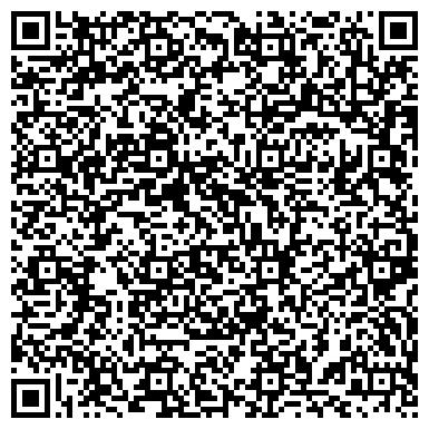 QR-код с контактной информацией организации ДНЕПРОПЕТРОВСКИЙ СТРЕЛОЧНЫЙ ЗАВОД, ОАО