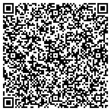 QR-код с контактной информацией организации Камелов, ИП