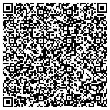 QR-код с контактной информацией организации Avangard KZ (Авангард КЗ), ТОО