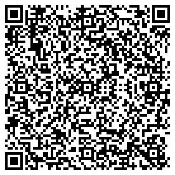 QR-код с контактной информацией организации Снабженец, ИП