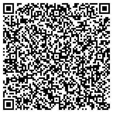 QR-код с контактной информацией организации Вика Казахстан, ТОО