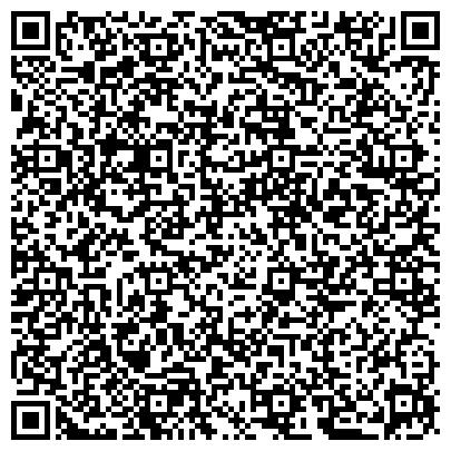 QR-код с контактной информацией организации Эльфасаэль Мангыстау-жабдыктау, ТОО