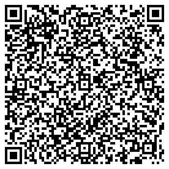 QR-код с контактной информацией организации ITeL(Айтел), ТОО