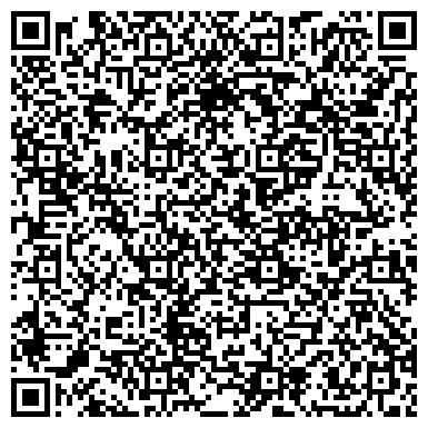 QR-код с контактной информацией организации Интеркомшина, ОАО
