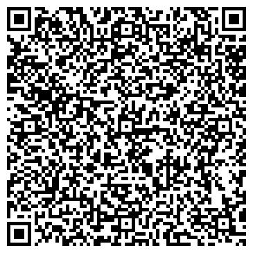 QR-код с контактной информацией организации ЮГ - ирригация, ТОО