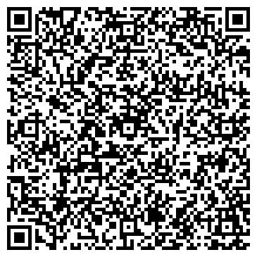 QR-код с контактной информацией организации Алгоритм безопасности, ТОО