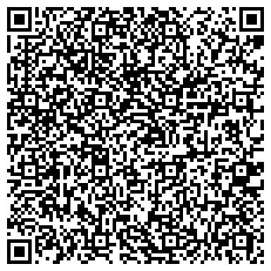 QR-код с контактной информацией организации ПТВ Сервис, ТОО