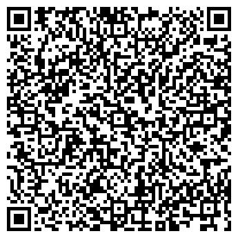 QR-код с контактной информацией организации Мидас, КП